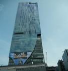 渋谷スクランブルスクエア 47階建て